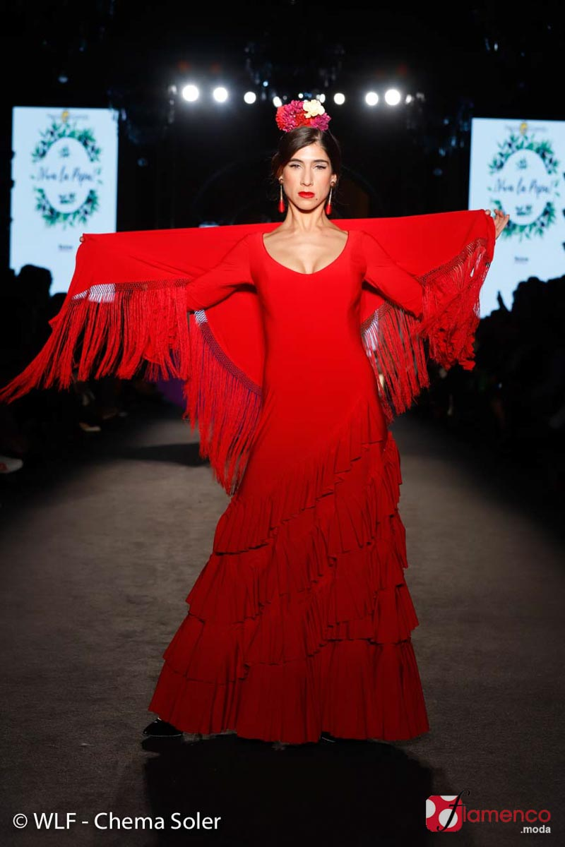 Pepa Garrido '¡Viva la Pepa! - We Love Flamenco 2020
