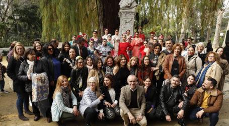 Simof 2020, el auge de la moda flamenca