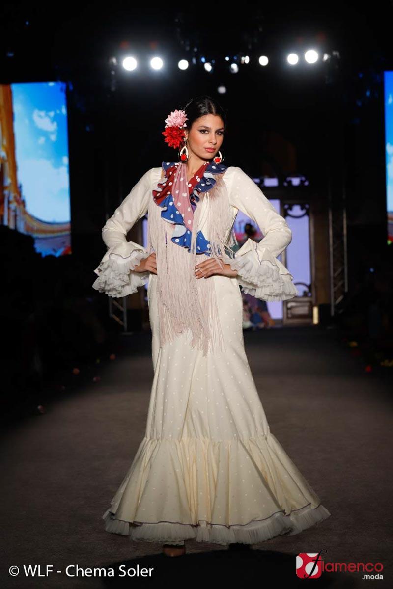 """Rocío Márquez """"Aquarela"""" - We Love Flamenco 2020"""