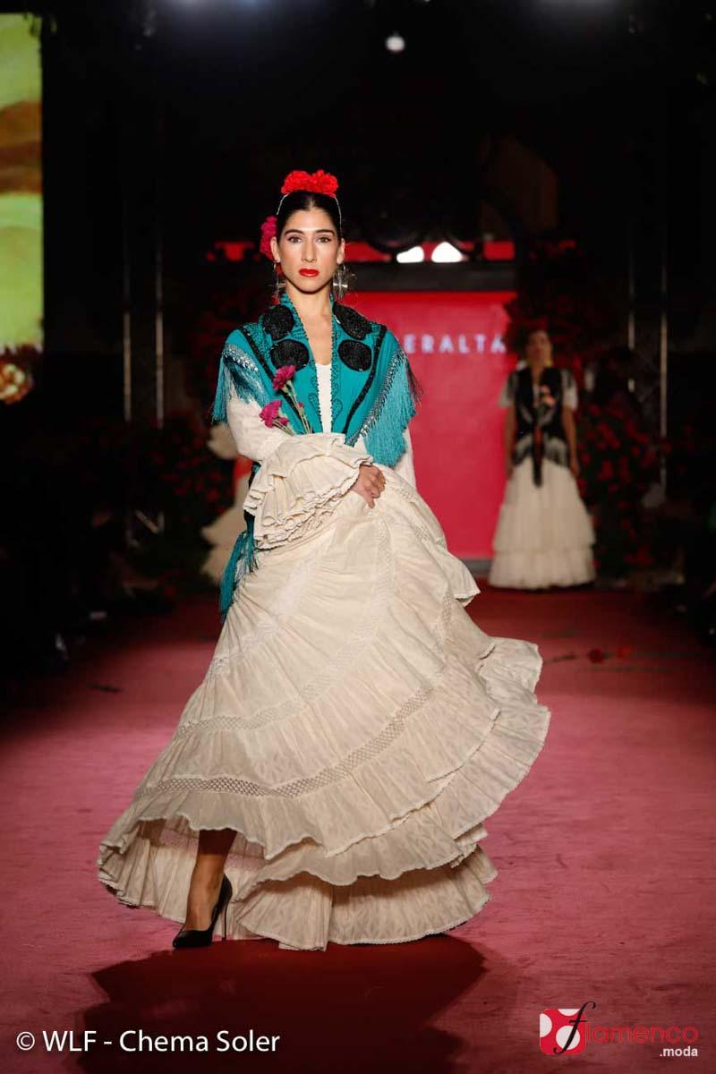 Rocio Peralta - Canela y fuego - We Love Flamenco 2020