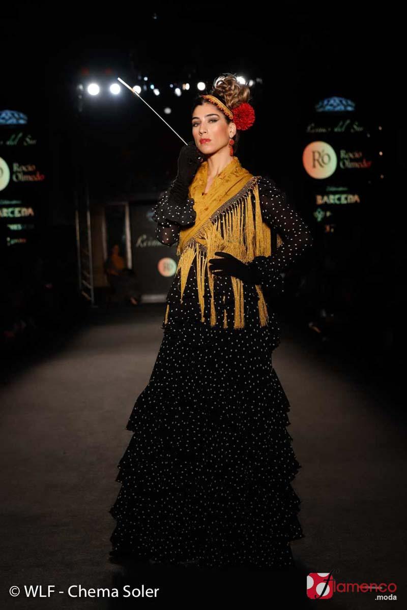 """Rocío Olmedo """"Reinas del Sur"""" - We Love Flamenco 2020"""