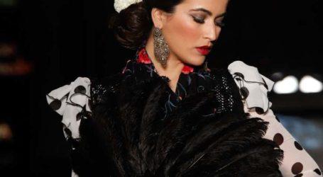 ROCÍO OLMEDO – 'Reinas del Sur' – We Love Flamenco 2020