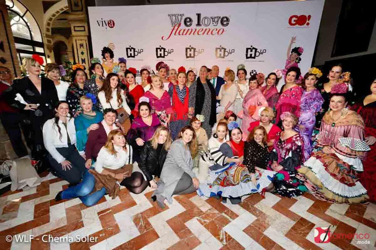 Fundación Sandra Ibarra - We Love Flamenco 2020