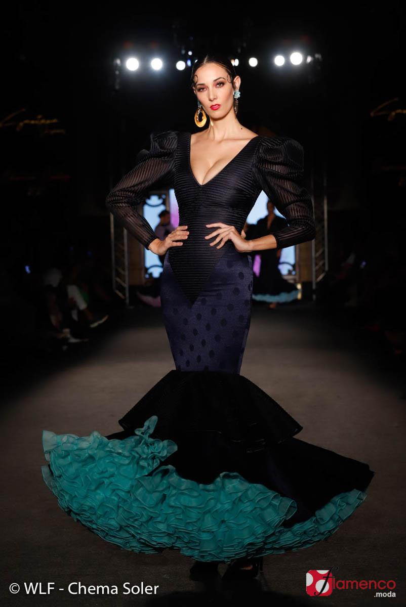 Santana Diseños - We Love Flamenco 2020