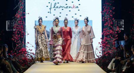 Desfile benéfico Pasarela Flamenca Jerez 2020