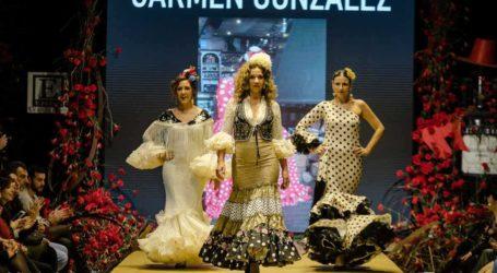 'MUJERES CON SOLERA' con Carmen González – Pasarela Flamenca Jerez 2020