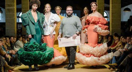 Certamen Noveles Diseñadores 2020 & Estefanía Padilla – Pasarela Flamenca Jerez 2020