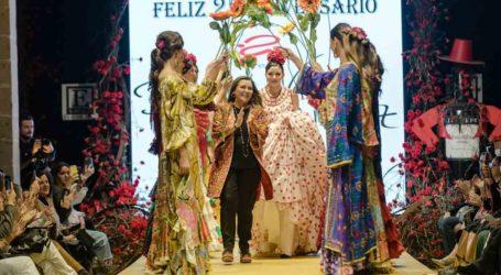 FLAMENCA PÖL NÚÑEZ | Solo son 25 – Pasarela Flamenca Jerez 2020