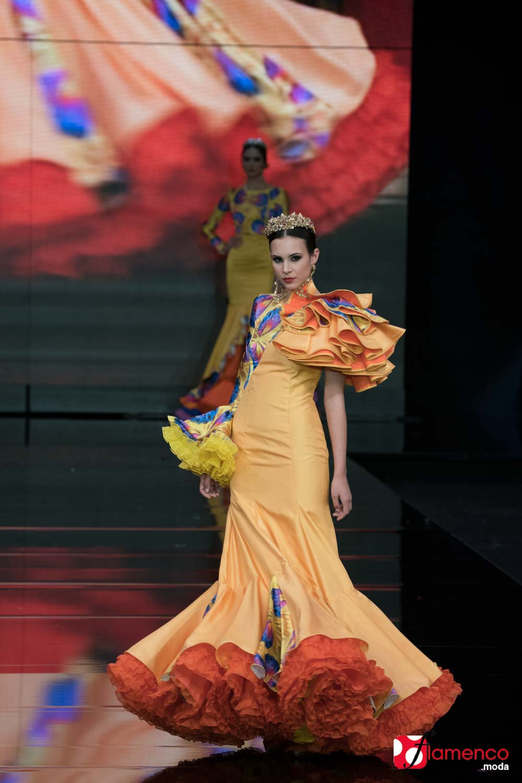 Yolanda Rivas & MM Garrido Complementos - Simof 2020