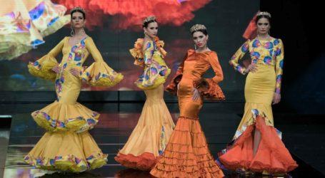 """Video """"Lágrimas negras"""" de Yolanda Martin & MM Garrido complementos en Simof 2020"""