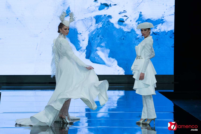 Granada en Simof 2020 - Claudina Mata
