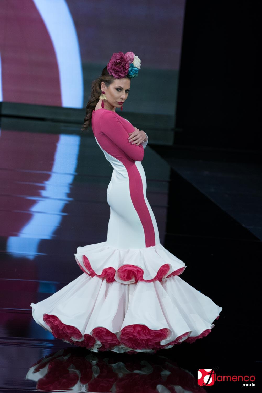 Granada en Simof 2020 - Rosapeula