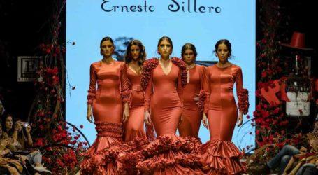 ERNESTO SILLERO | La guerra – Pasarela Flamenca Jerez 2020