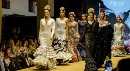ROCÍO LAMA |Silueta – Pasarela Flamenca Jerez 2020