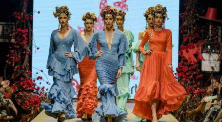 ROCÍO MARTÍN 'DEGITANA' |Revuelo – Pasarela Flamenca Jerez 2020