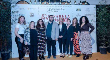 """""""VOLANTES DE CÁDIZ"""" – Pasarela Flamenca Jerez 2020"""