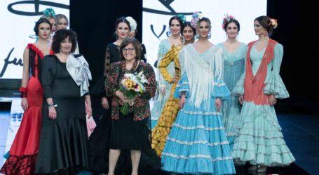 """Loli Vera """"Fuerza del color"""" – Simof 2020"""
