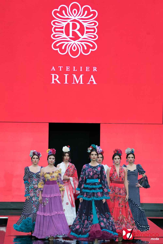 Atelier Rima - Simof 2020