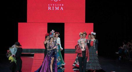 """Video Atelier Rima """"Beatus Ille"""" – Simof 2020"""