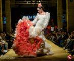 ANA RICARDI 'FASHION SCHOOL' – Pasarela Flamenca Jerez 2020