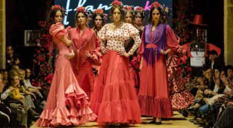 FLAMENKA |Libertad Flamenka – Pasarela Flamenca Jerez 2020