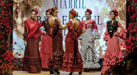 MIABRIL | Bajo el Soul de Andalucía – Pasarela Flamenca Jerez 2020