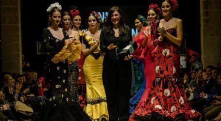 INMA CASTREJÓN – Pasarela Flamenca Jerez 2020