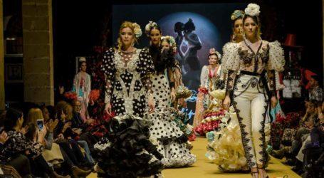 TERESSA NINÚ ATELIER – Pasarela Flamenca Jerez 2020