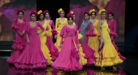 """Video de """"Sempiterno"""" colección de moda de Sonibel en Simof 2020"""