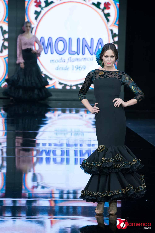 Molina Moda - Simof 2020