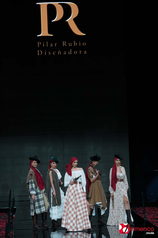 Pilar Rubio - Jondo - Simof 2020