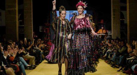 ROCÍO SEGOVIA | ¡Caramba! Pasarela Flamenca Jerez 2020