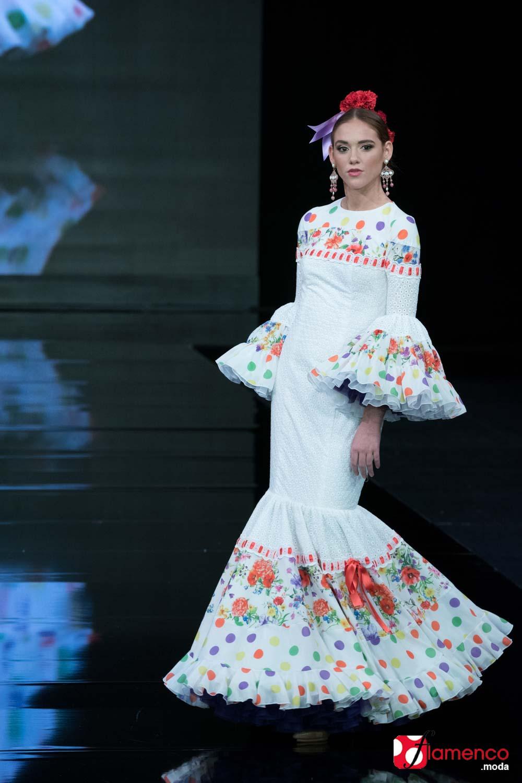 Málaga de Moda - José Galvañ - Simof 2020