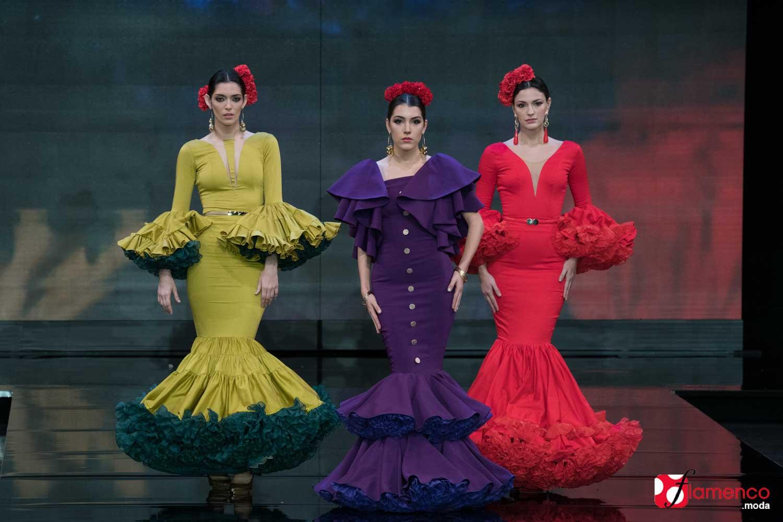 Málaga de Moda -Jorge Sánchez - Simof 2020