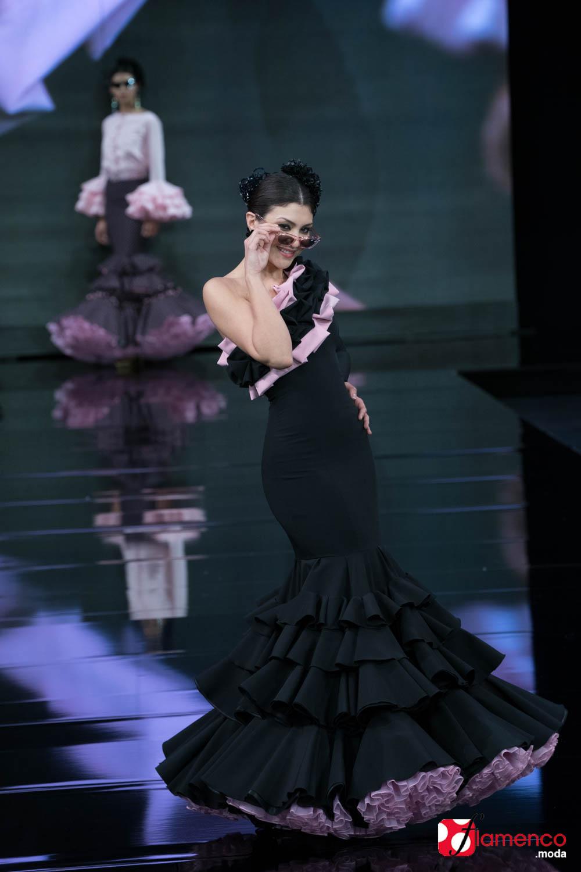Málaga de Moda -Pilar Arregui- Simof 2020