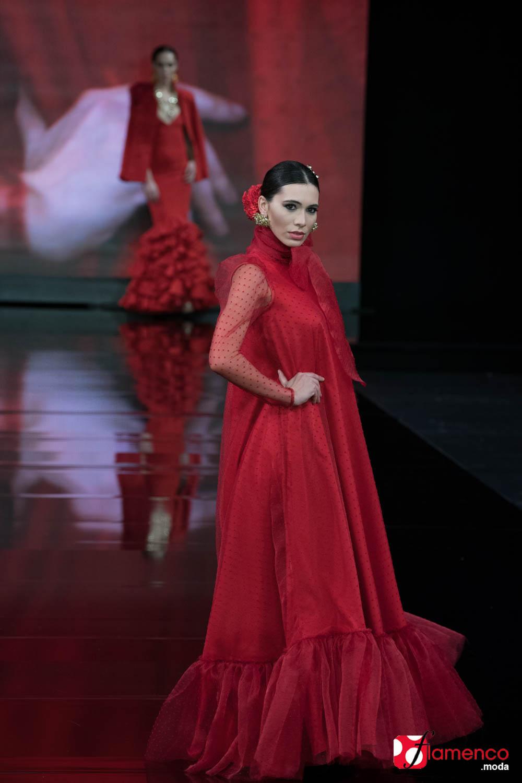 Málaga de Moda - Rocío Bellido - Simof 2020