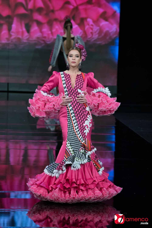 Málaga de Moda - Teressa Ninú - Simof 2020