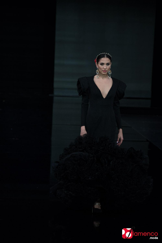 Málaga de Moda - F de Frank - Simof 2020