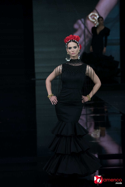 Málaga de Moda - Jorge Sánchez- Simof 2020
