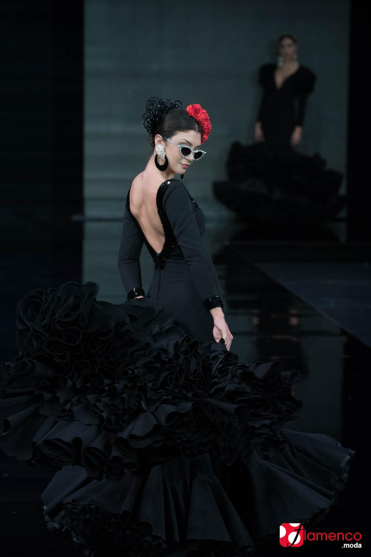 Málaga de Moda - Pilar Arregui Simof 2020