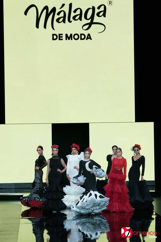 Málaga de Moda - Simof 2020