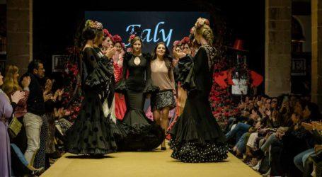 FALY de Macarena Beato | Torbellino de colores – Pasarela Flamenca Jerez 2020