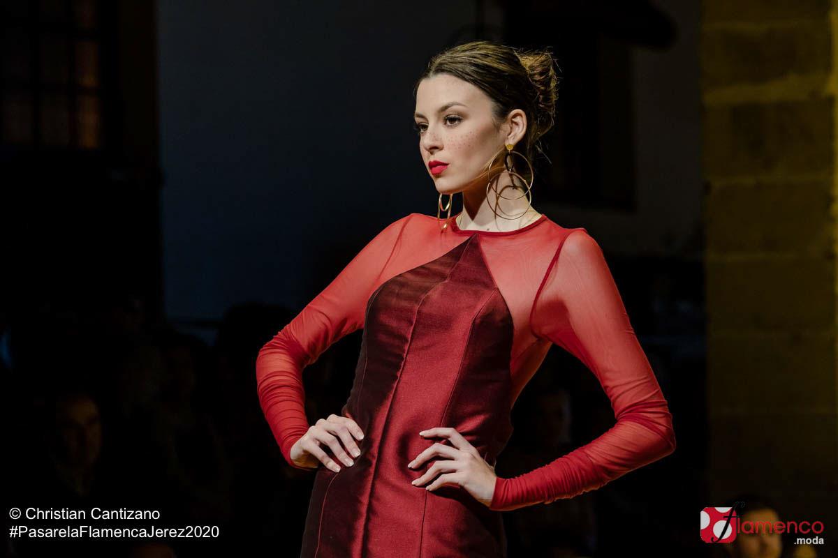 PECA - Pasarela Flamenca Jerez
