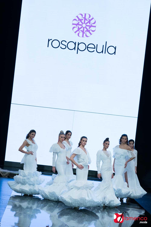 Rosa Peula - Simof 2020