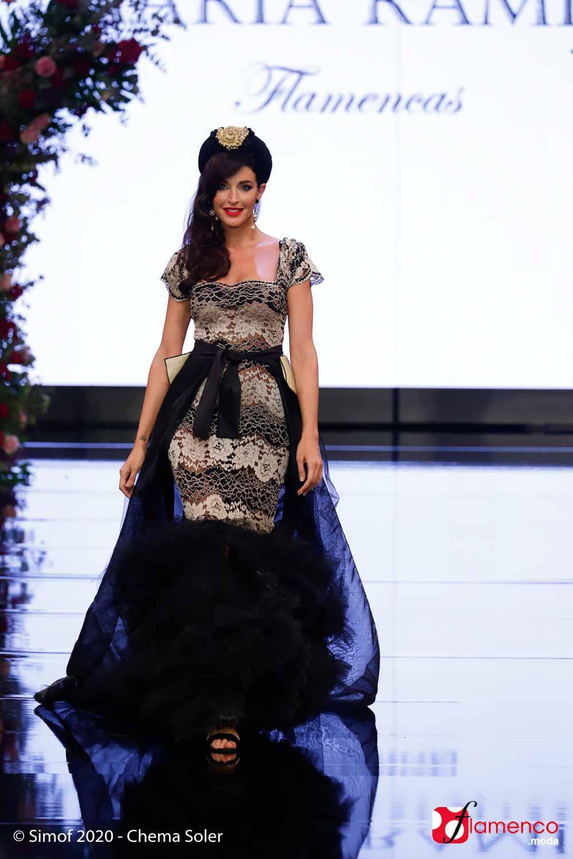 María Ramírez - Simof 2020