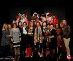 """Mof & Art Asociación – """"El traje de flamenca"""" – Simof 2020"""