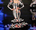 """Yolanda Moda Flamenca  """"Firmamento"""" – Simof 2020"""